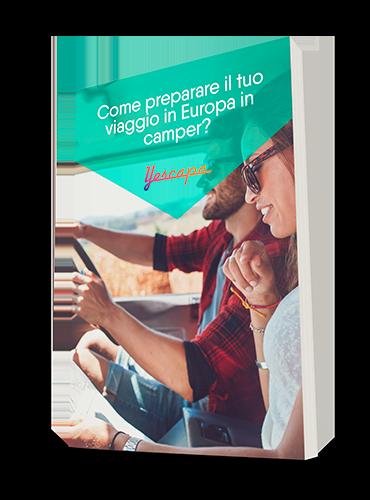 Guida per la sistemazione dei camper
