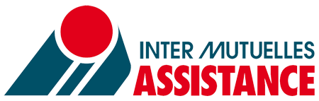 Inter mutuelles assistance logo