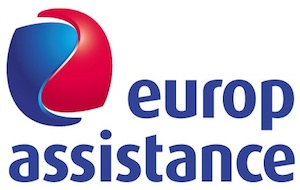 insurance RV rental Europ assistance'